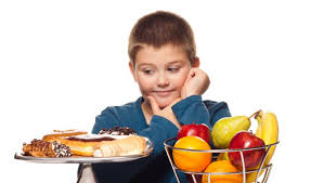 Nutrition Child Diet
