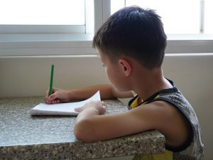 Five Tips to Reduce Homework Stress
