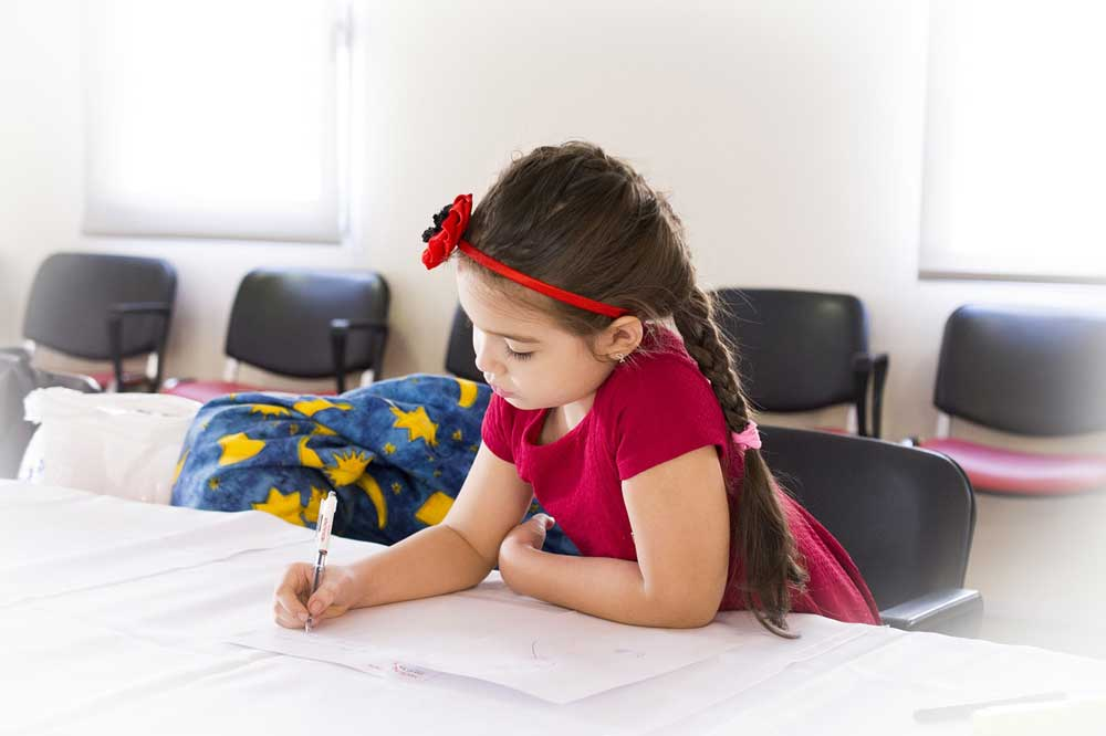 Assessing the Right New School for Your Child