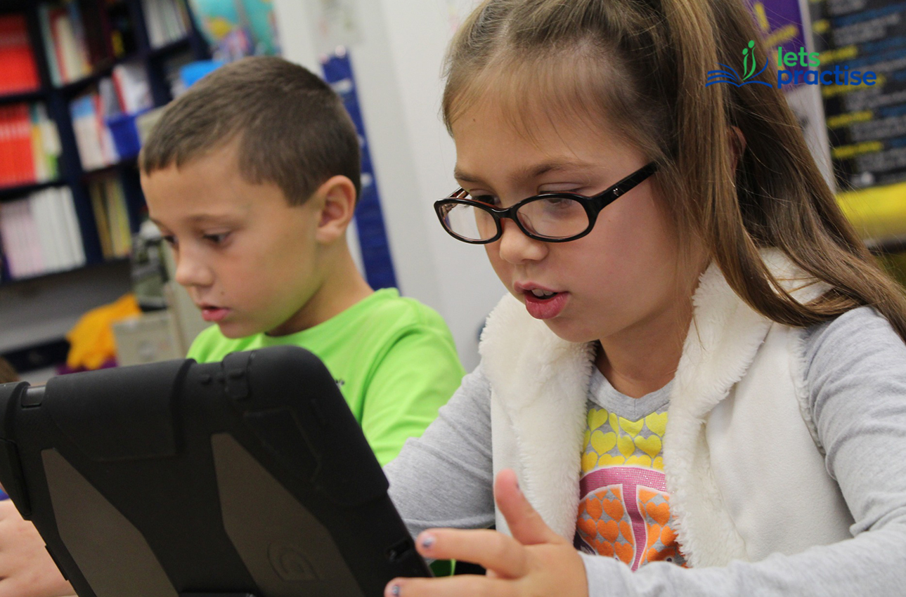 E-learning to Empower Schools with Operation BlackBoard and RISE!