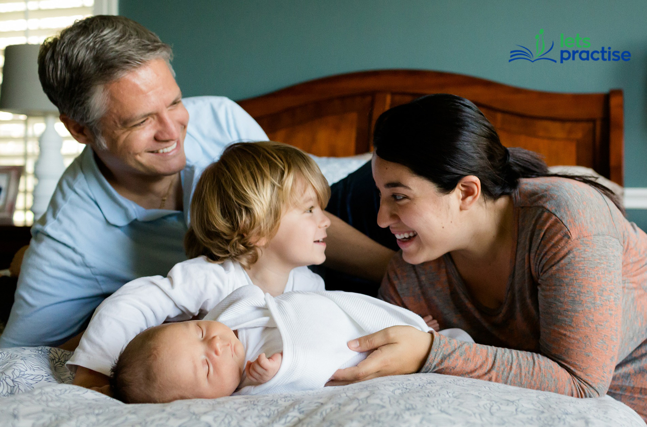 How Can Parents Handle the Generation Gap Between Children and Themselves?