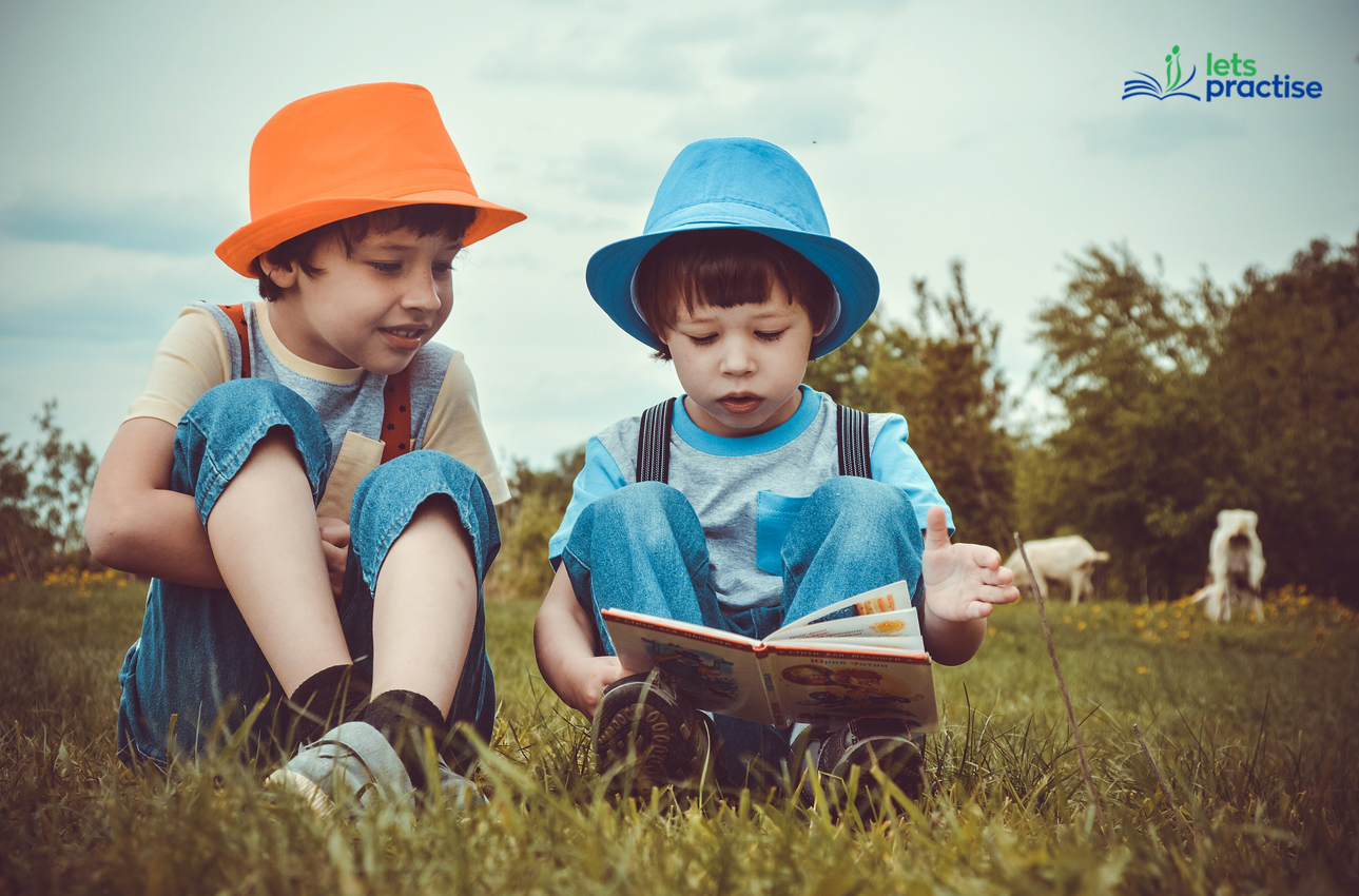 How to Improve Concentration for Kids