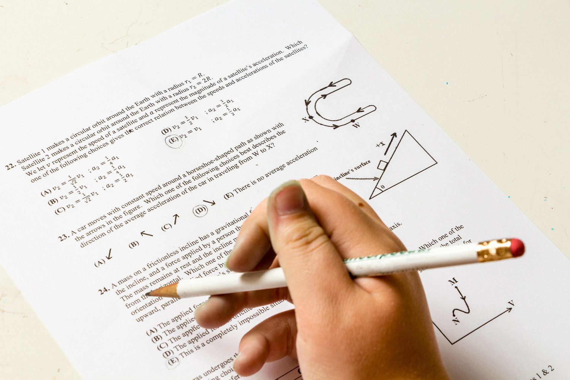 5 Points to Remember While Taking the Board Exam